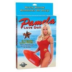 Pamela doll