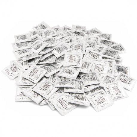 Preservativos de Látex Lummel Tuten Classic 100 Uds