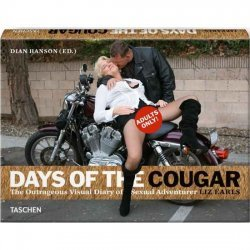 Libro Days of the Cougar