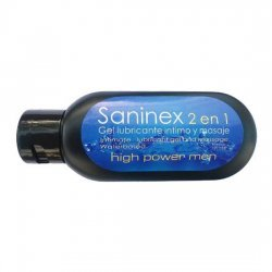 Saninex Lubricant intimate High Power Men 120 ml