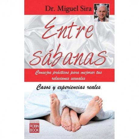 Libro Erótico: Entre Sábanas - diversual.com