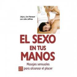 Sexe dans vos mains Jaiya Hanauer