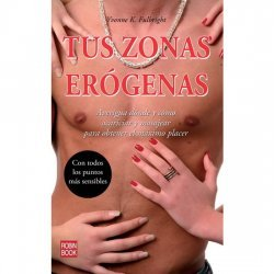 Book your erogenous zones