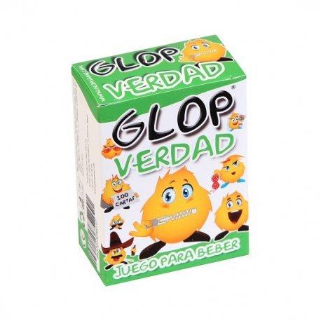 Juego Glop Verdad - diversual.com