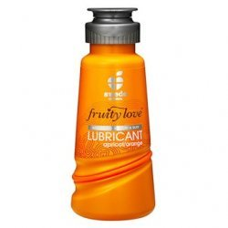 Fruity Love Lubricante Albaricoque y Naranja 100 ml
