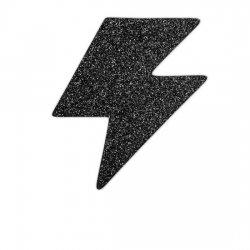 Flash Rayo Negro