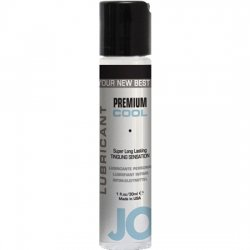 Jo lubricant Premium effect cold 30 ml