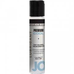 JO lubrifiant Premium effet froid 30 ml