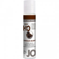 Lubricante Agua Sabor Chocolate
