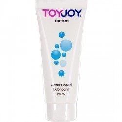 Lubricante Base al Agua 100 ml