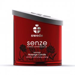 Senze massage candle joy