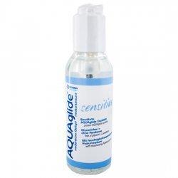 Aquaglide Sensitive Lubricante 125 ml