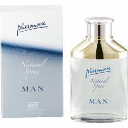 Neutral spray pheromone Cologne pour hommes Extra fort