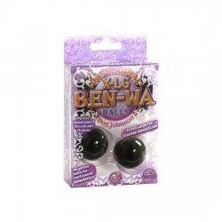 Bolas Chinas The Original Ben Wa Balls XL Negro