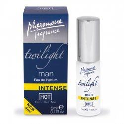 Parfum intense de phéromones pour les hommes 5 ml