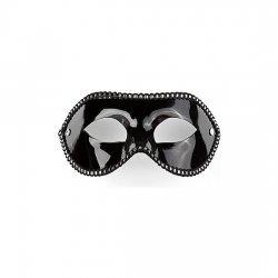 Masque de partie noir