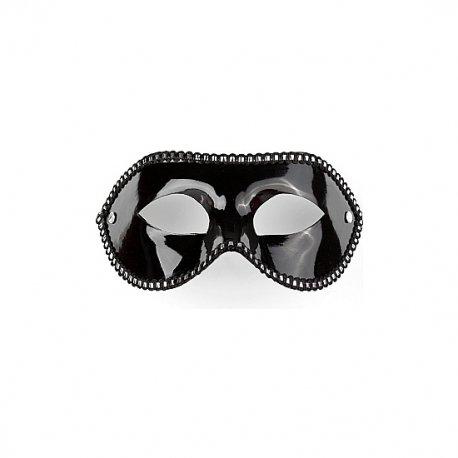 Máscara para Fiestas Negro