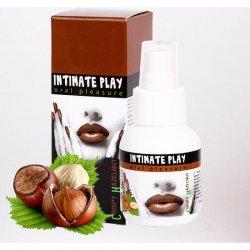 Hazelnut Intimate Play Oral Sex gel