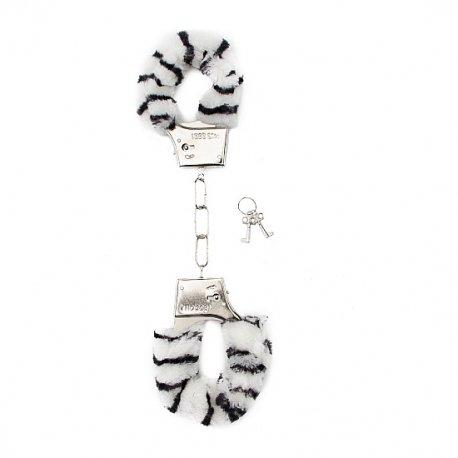 Esposas Pelo Zebra
