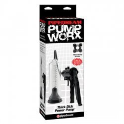 Bomba de Ereccion Pump Worx Thick