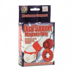Dual Support Magnum vibrating ring