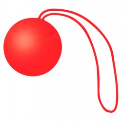 Joyballs red Single Chinese ball