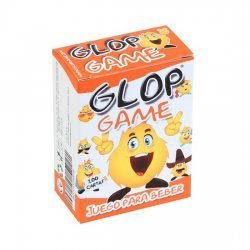 Glop Game erotic game