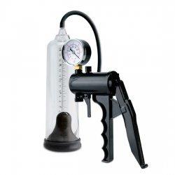 Pompe à érection Worx précision maximale