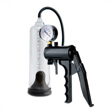 Bomba de Erección Pump Worx Máxima Precisión