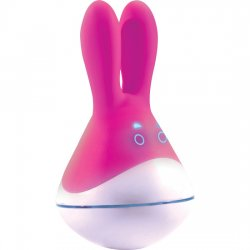 Massager Muse pink rat