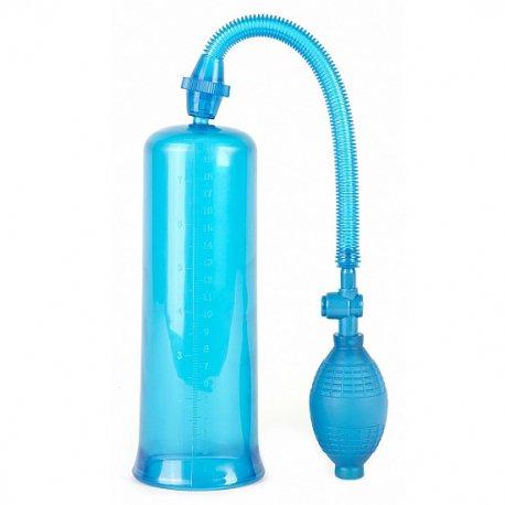 Desarrollador Dusky Power Pump Azul