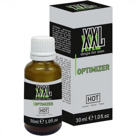 Gotas XXL Drops Optimizador Hombres 30 ml