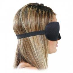 Deluxe Fantasy Máscara Negra