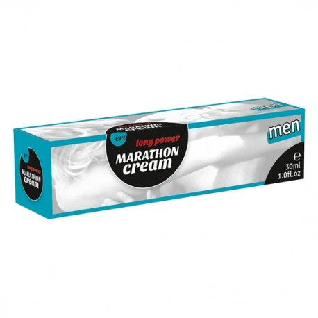 Crema Ero Long Power Marathon Hombres