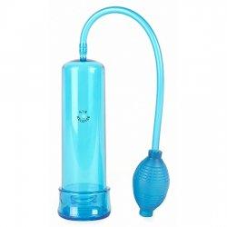 Developer Releazy Pump blue