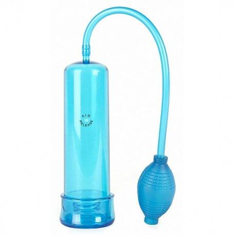 Desarrollador Releazy Pump Azul