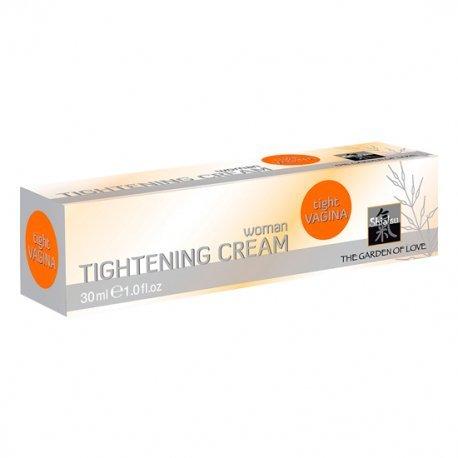 Crema vaginal Shitsu Tightening  - diversual.com
