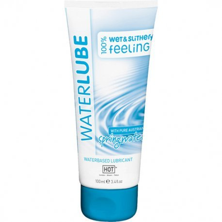 Nature Lubricante Base de Agua 100 ml