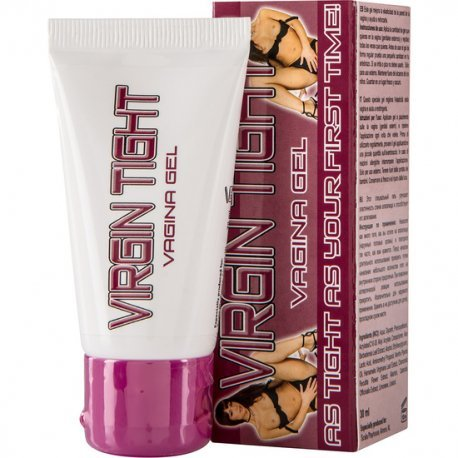 Virgin Tight Crema Estimulante para Ella