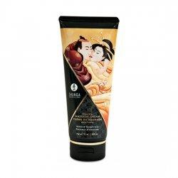 Massage de crème d'amande douce 200 ml