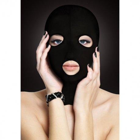 Subversión Máscara Negro - diversual.com