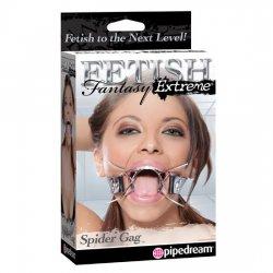 Fetish Fantasy Extreme gag