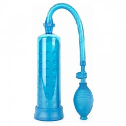 Bubble Power Pump blue developer