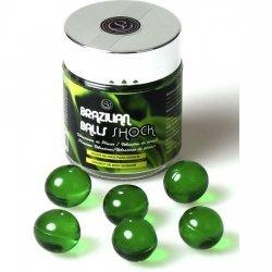 Brazilian Balls Shock 6 jar Coco