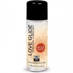 Shiatsu intimate moments lubricant silicone 100 ml