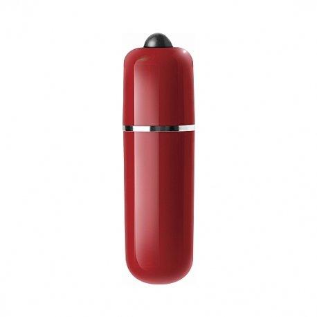 Le Reve Bala Vibradora Roja