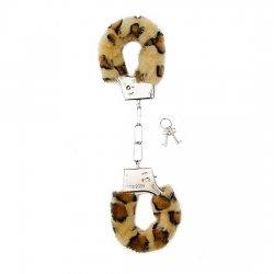 Épouses de cheveux léopard