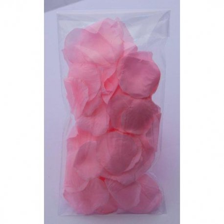100 Pétalos Color de Rosa
