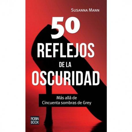 Libro 50 Reflejos de la Oscuridad - diversual.com