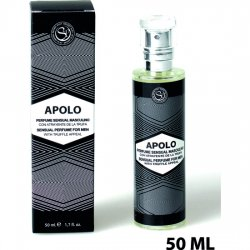 Apollo male pheromone Perfume